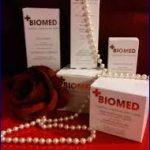 Make up e creme no a petrolati – parabeni – siliconi: si a Biomed