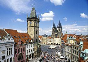 5 capitali europee da visitare in vacanza