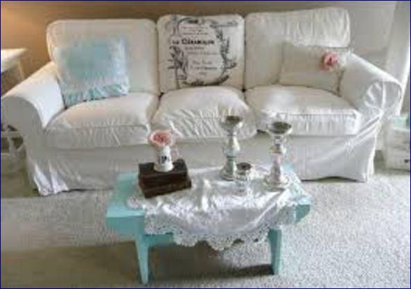 Come scegliere il migliore divano shabby chic: 5 proposte - Notizie ...