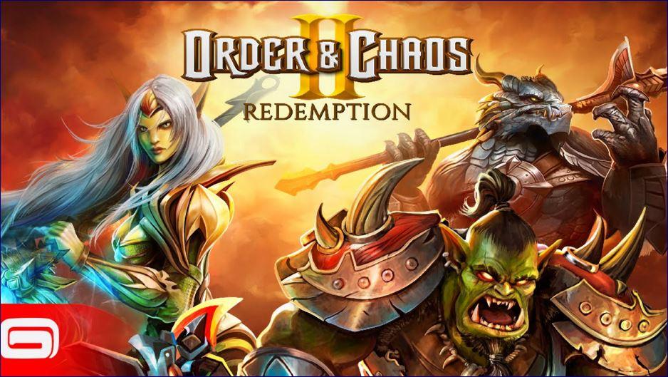 Recensione di Order e Chaos 2: Redemption