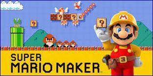 Recensione di Super Mario Maker per WiiU