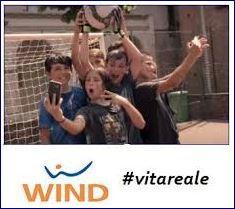 vita reale wind