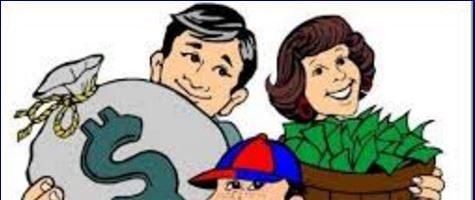Come richiedere gli assegni familiari: a chi spettano-moduli