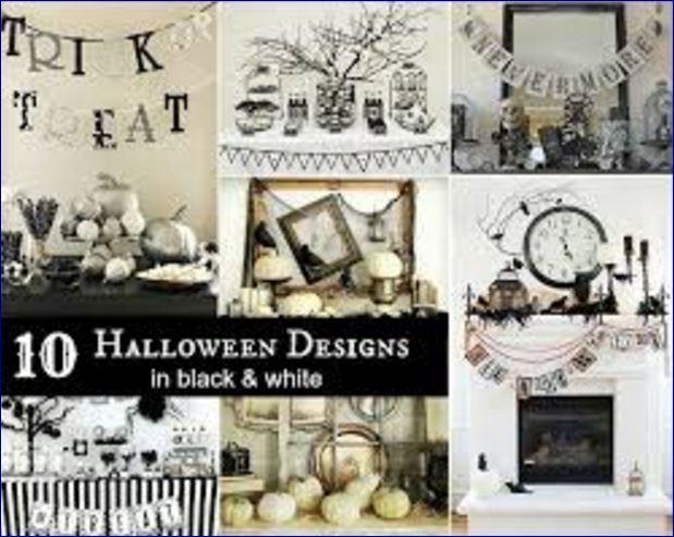 halloween 10 idee