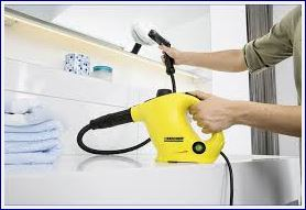 Karcher igienizza e pulisce la casa in 5 mosse