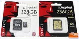 Come scegliere la migliore micro SD per dispositivi