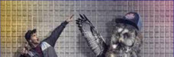 Peroni fase finale vota l'animale della notte più forte