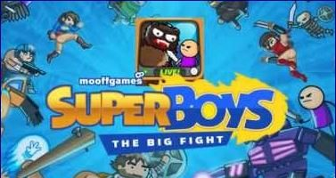 Recensione di Super Boys the big fight per android