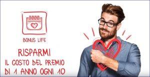 assicurazione sulla vita 1