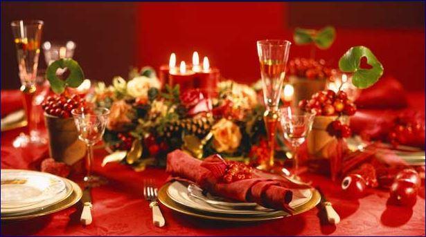 10 Consigli come preparare la migliore cena per Natale