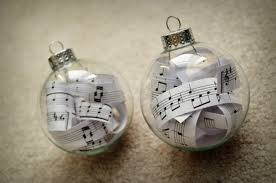 Palline Natale fai da te 5 tipologie diverse: tutorial