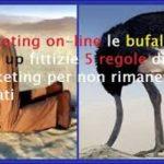 #Social #brand #marketing e falle: #startup pubblicitarie 5 regole