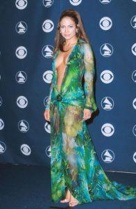 Jennifer Lopez  (Photo by Jeff Vespa/WireImage)