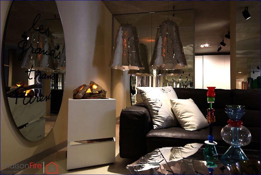 Come scegliere le migliori stufe ed i caminetti: maisonFire