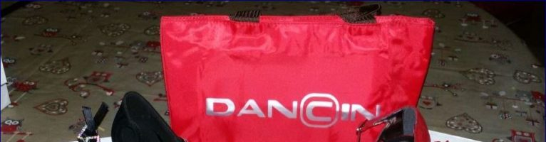 Scarpe da ballo San Valentino: il mio regalo preferito