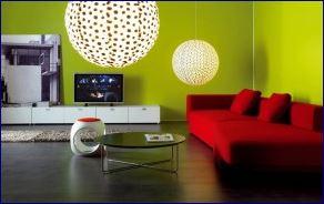 Arredamento e aria di primavera 5 modi per rinnovare casa for Pareti colorate casa moderna