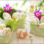 pasqua decorare le uova