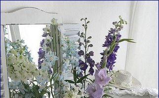 Arredamento e aria di primavera: 5 modi per rinnovare casa