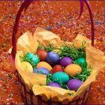 uova dipinte