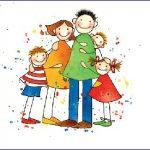 Famiglie fai da te di oggi e famiglie deleganti: riflessioni