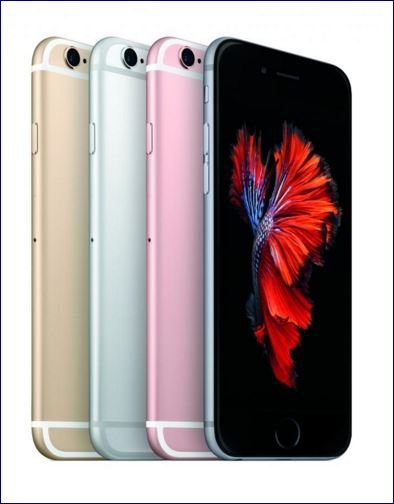 iphone6 colori