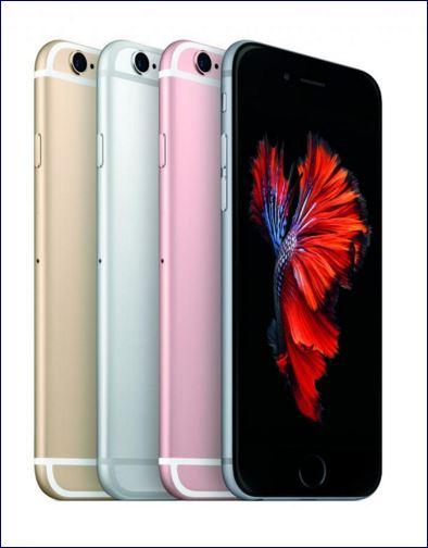 iphone6 colori