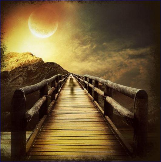 ponte nei sogni