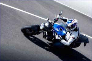 Suzuki SV650 MotoGp