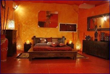 Shabby chic come scegliere pavimenti e pareti i 10 for Arredamento stile africano