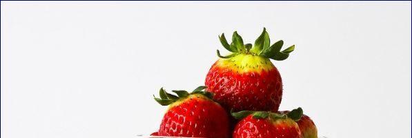Fragole: 10 motivi per mangiarle