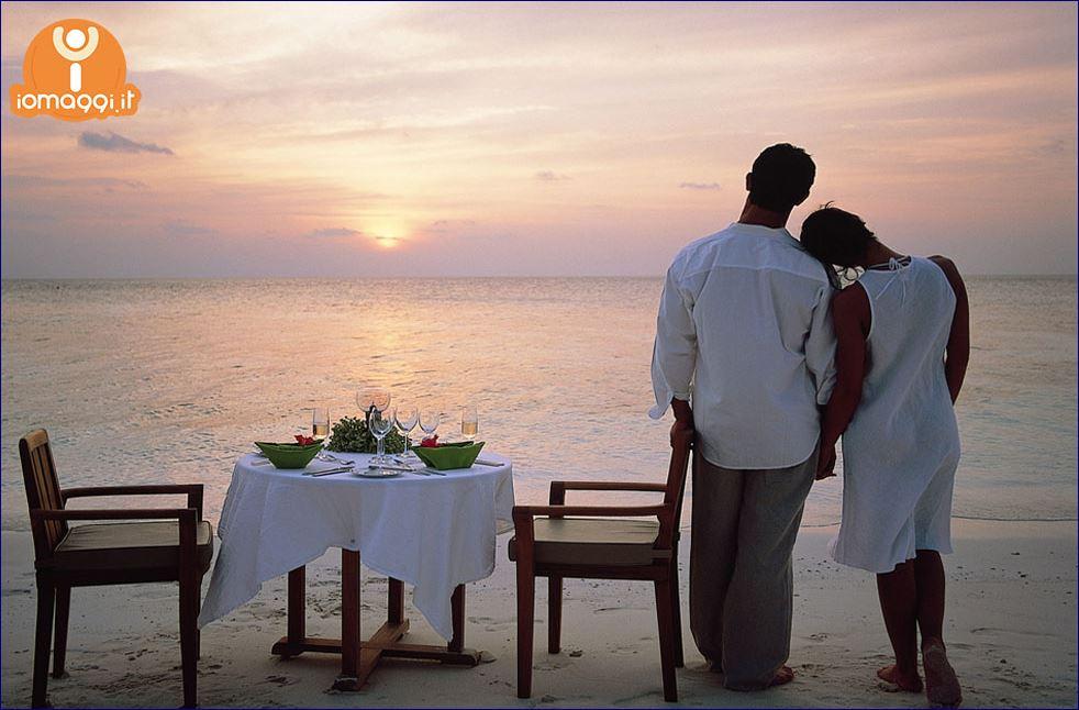 Coupon omaggio per cena