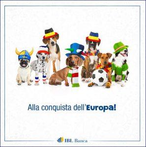 IBL RataBassotta europei