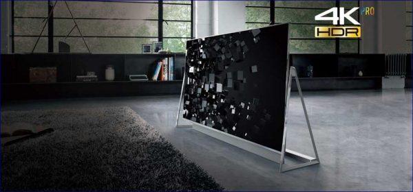 PANASONIC TV DX800