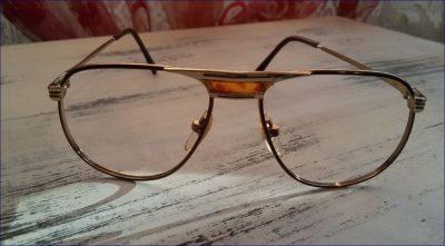 occhiali vintage originali