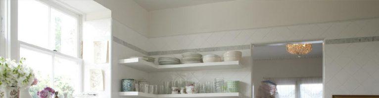 Cucina per famiglie alla ricerca di spazio e funzionalità