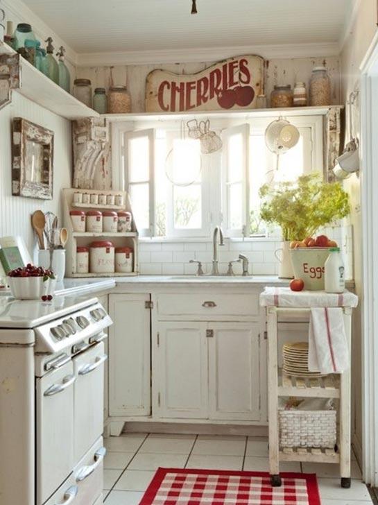 Quanto deve essere grande una cucina?