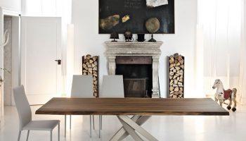 Come scegliere un tavolo allungabile