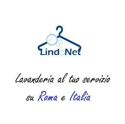 Lavanderia online Roma Lindonet