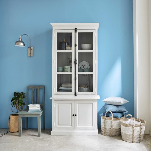 7 credenze shabby ikea maisons du monde etnicoutlet notizie in vetrina. Black Bedroom Furniture Sets. Home Design Ideas