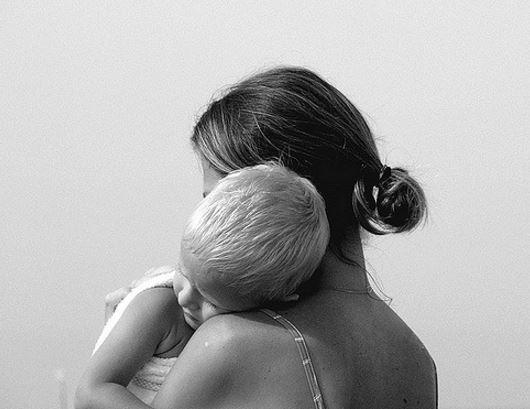 Verità su Holding terapia per bambini autistici e non solo