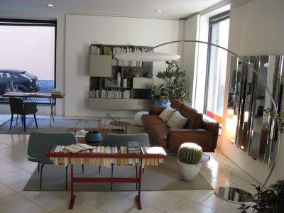 Mobili di qualità, interior designer e architetto da Romanoni arredamenti