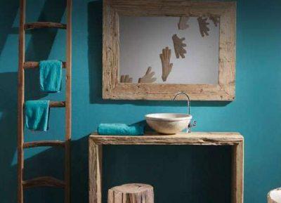 Arredare con mobili naturali di design: Nature Design