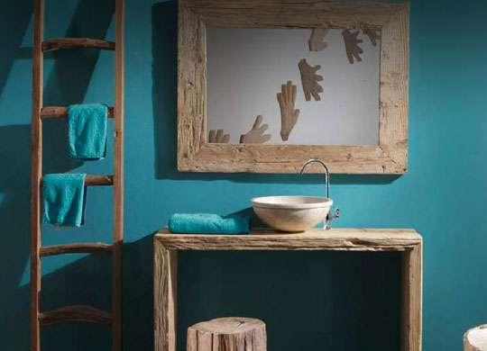 arredare con mobili naturali di design: nature design - notizie in ... - Mobili Recuperati Design
