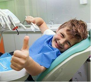 Studio Dentistico Albertelli Roma anestesia senza ago