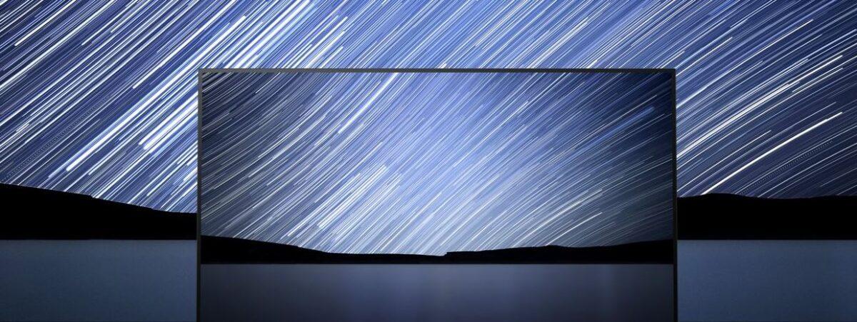 Sony sbarcano i TV Bravia Oled
