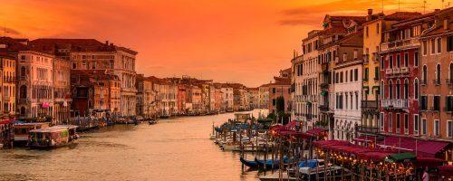 Venezia itinerari romantici: cosa vedere