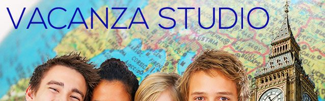 Vacanze studio: imparare l'inglese divertendosi