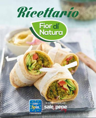 Piatti vegetali pronti Fior di Natura Eurospin