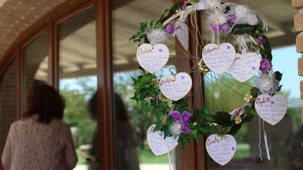 Shabby Chic Matrimonio Tavoli : Matrimonio shabby chic idee per etichette tavoli notizie in vetrina