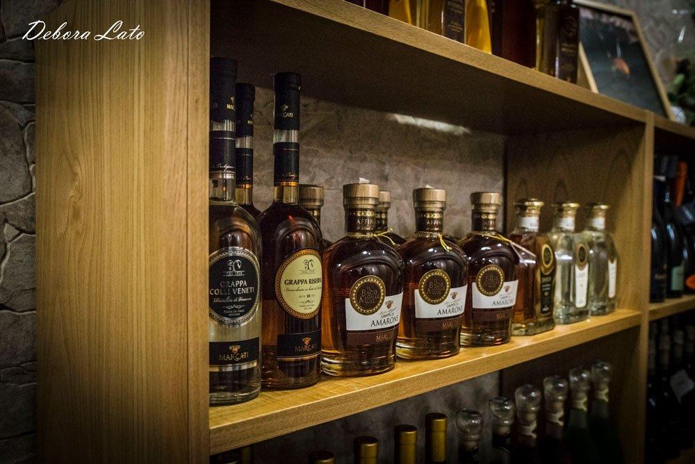 liquori degustazione Monterotondo